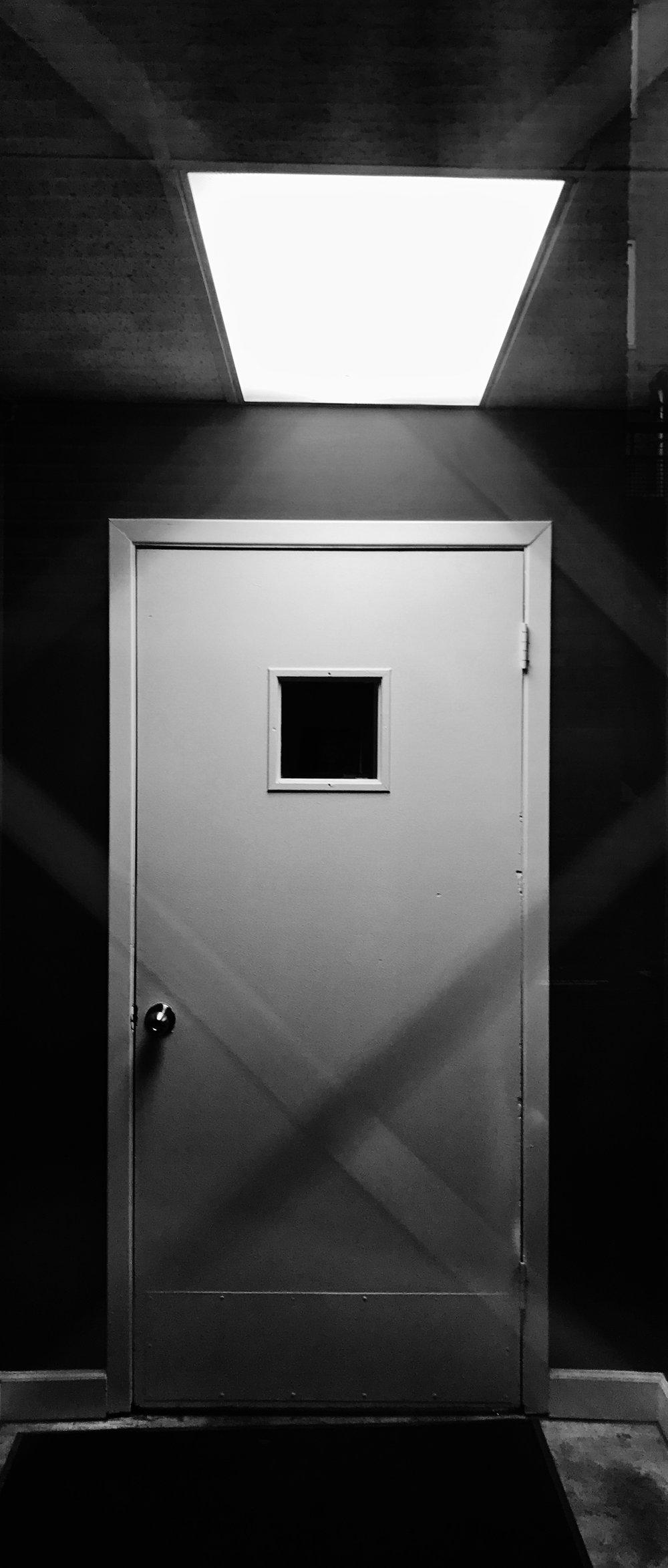 Second Door, Chicago, 4/20/2017