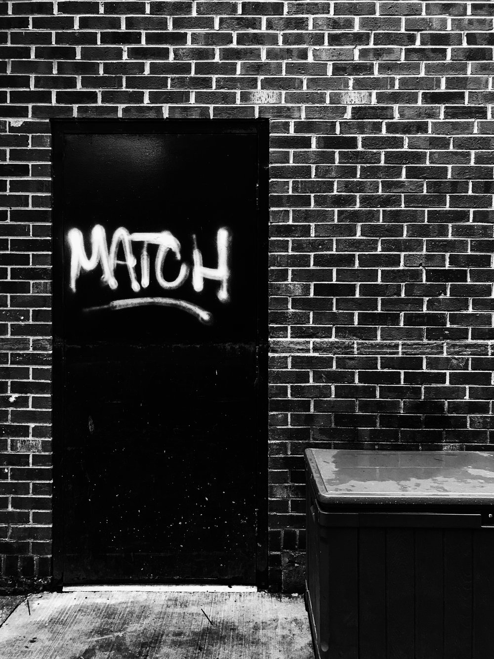 Match, Chicago, 7/10/2017
