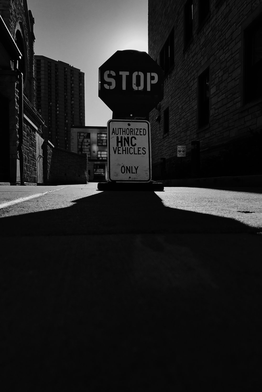 Stop, Chicago, 7/27/2017