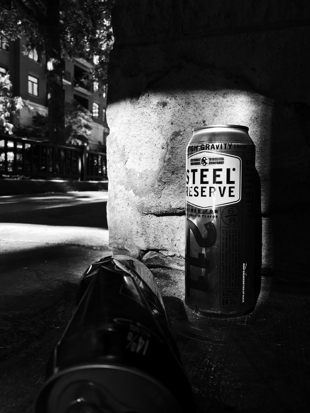 Steel Reserve, Chicago, 7/29/2017