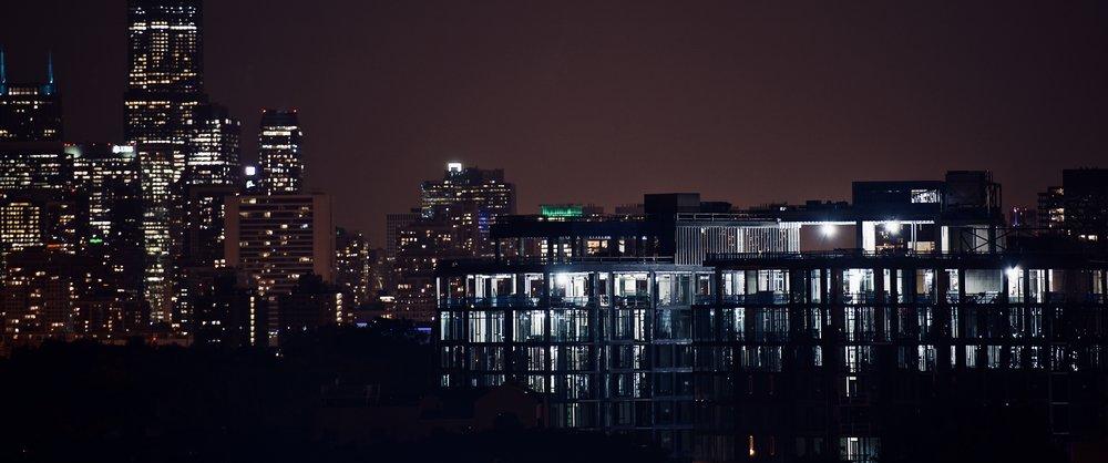 Construct, Chicago, 9/26/2017