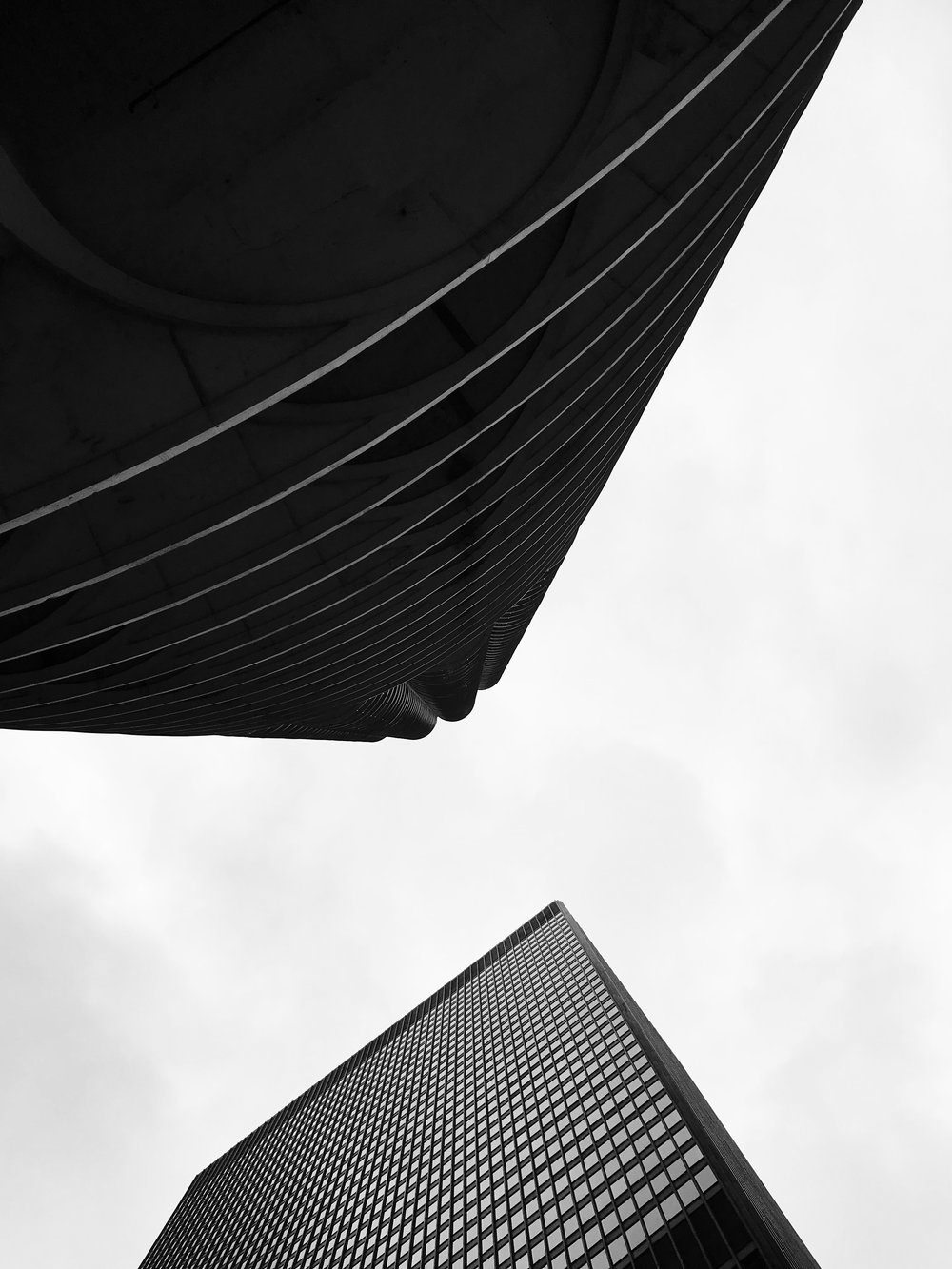 Round and Square, Chicago, 10/22/2017