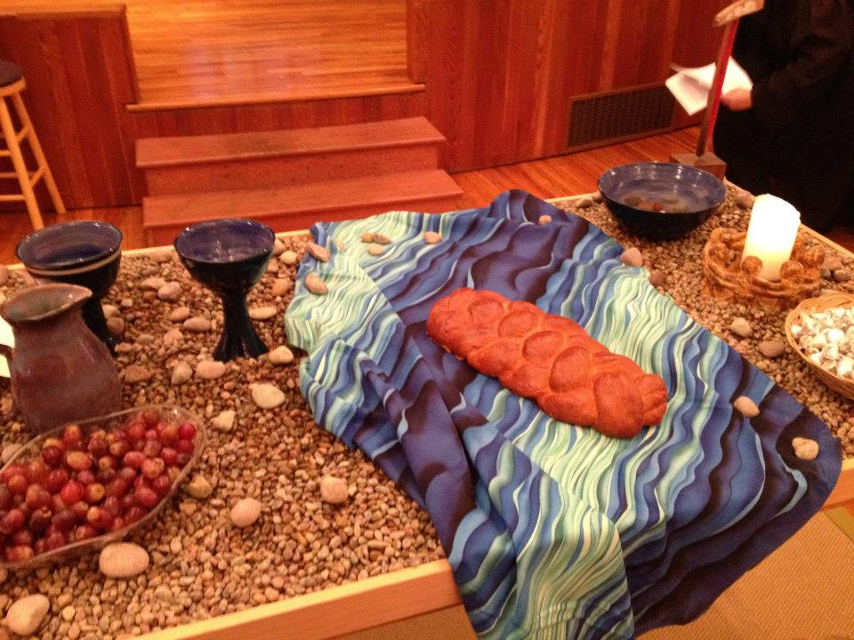 Communion elements & table FB photo.jpg