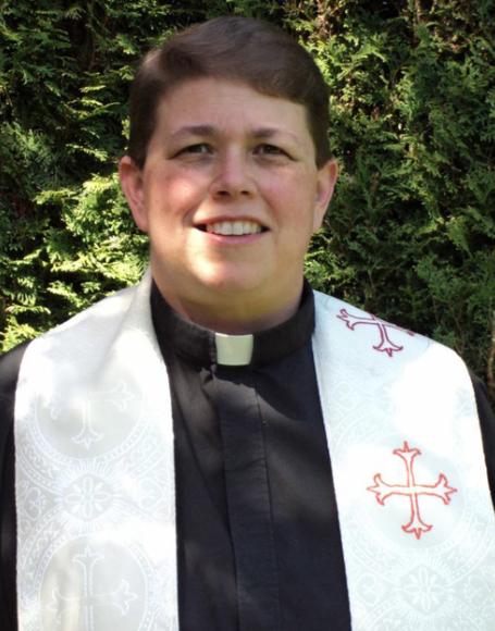 Reverend Tara Wilkins, Pastor    Email:    revtara@bridgeportucc.org