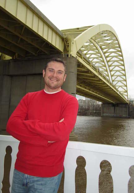 Jamie Welch, Choir Director