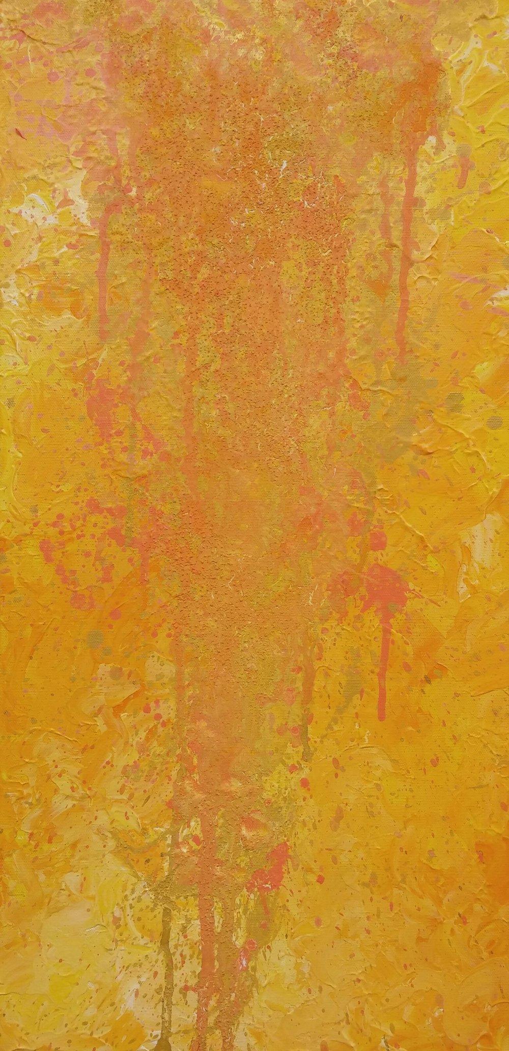 (Yellow) Joy