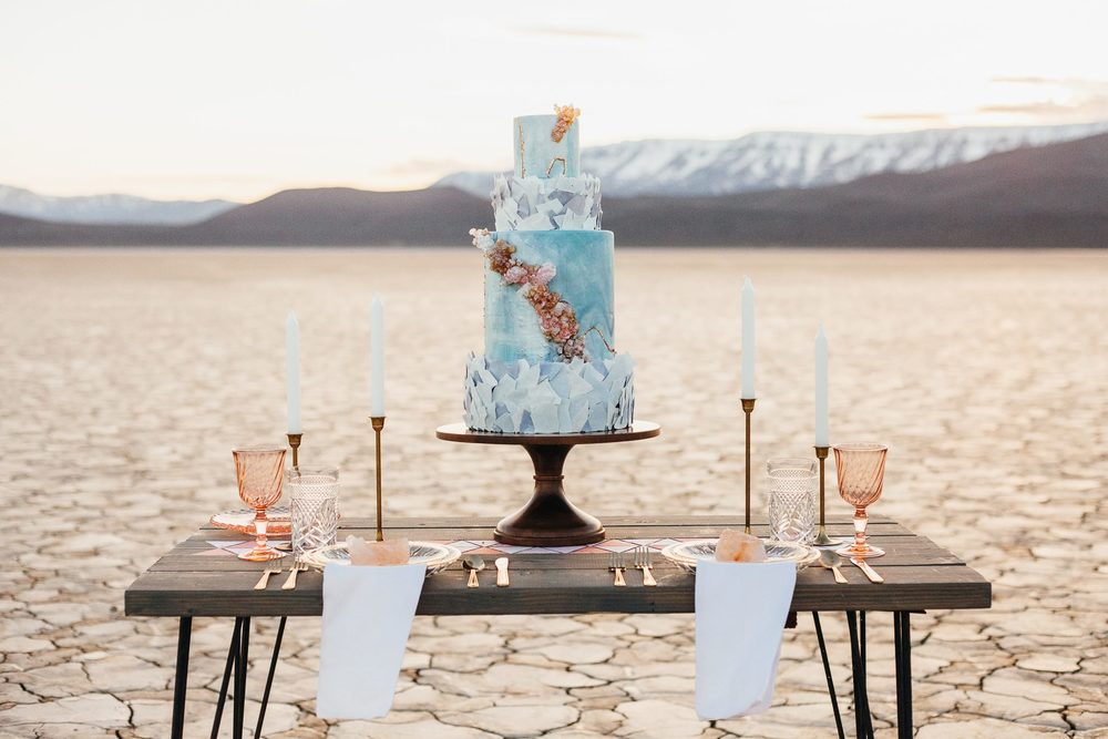 Bohemian dream Styled shoot in The Alvord Desert