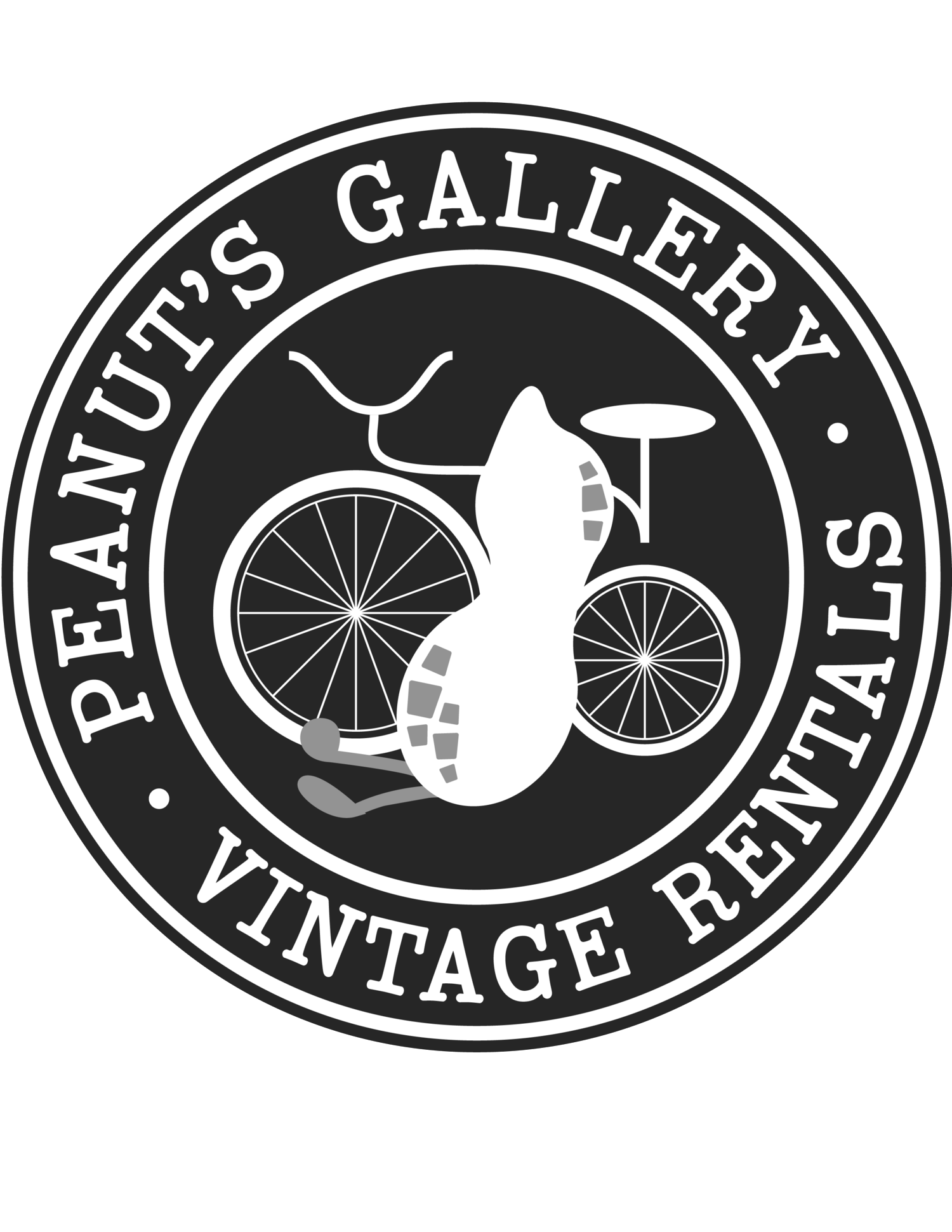 Peanut's Gallery | Bend, OR