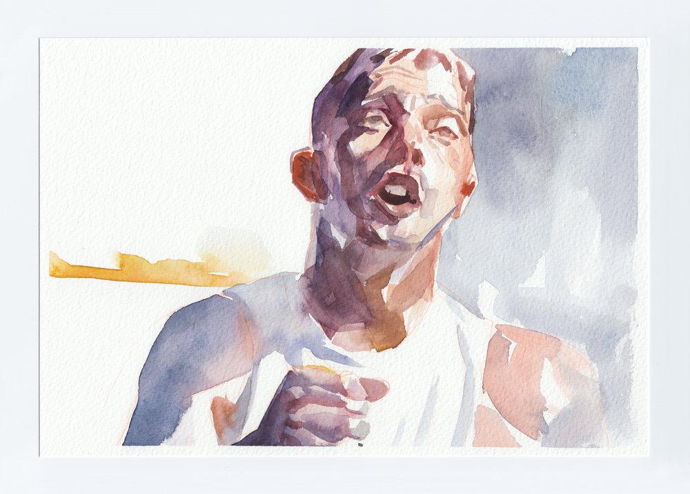 IlyaViryachev_FollowTheSun_2018_WatercolorOnHotpressedPaper_7.5x10inches_CAD350(framed).jpg