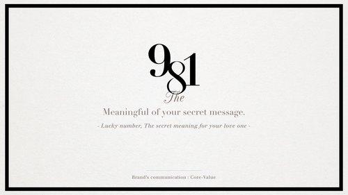 981 finest jewellery alisha visual design