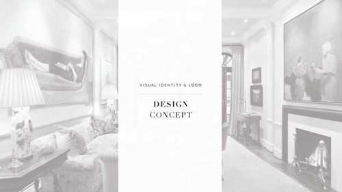 Enrich Property Alisha Visual Design