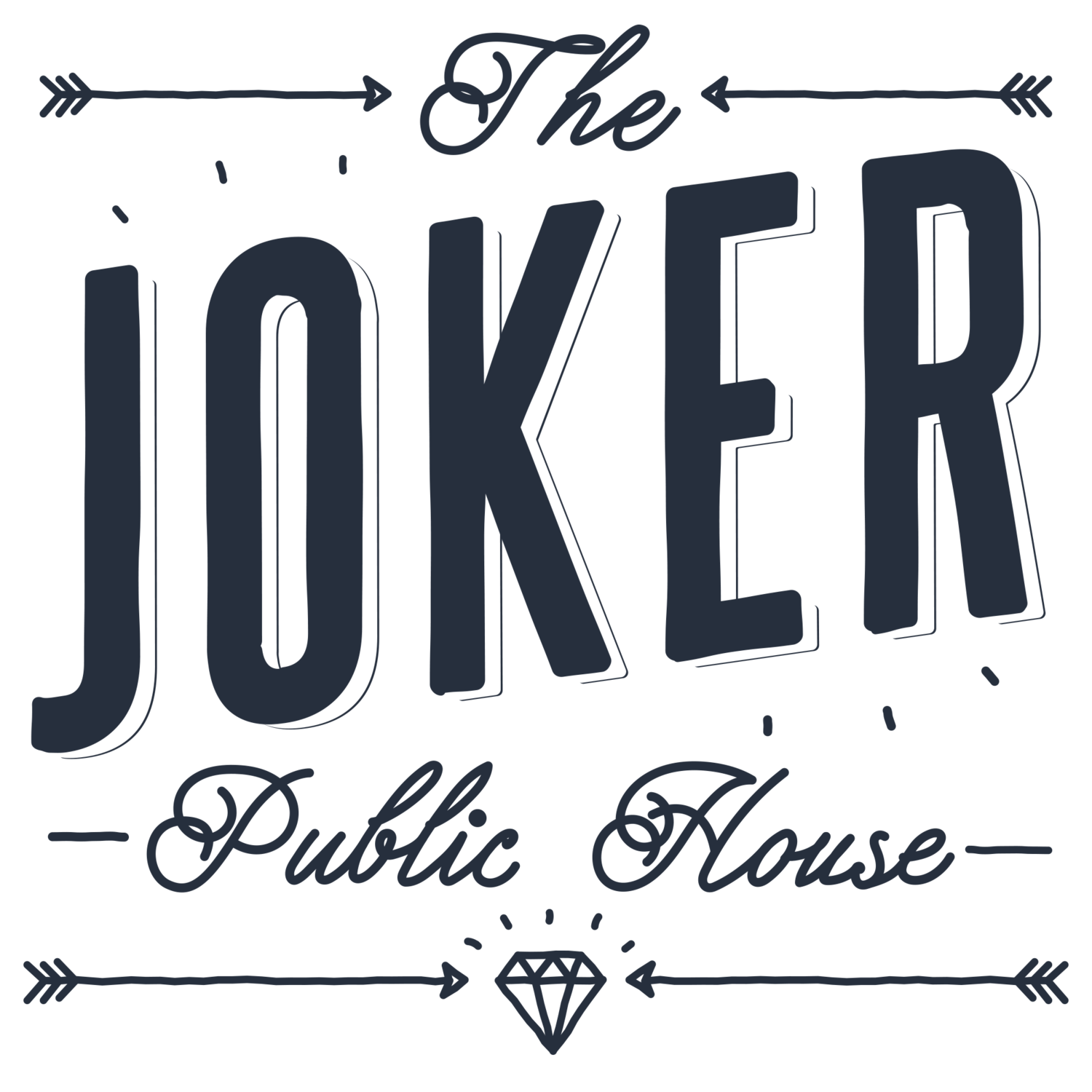 The Joker | Brighton