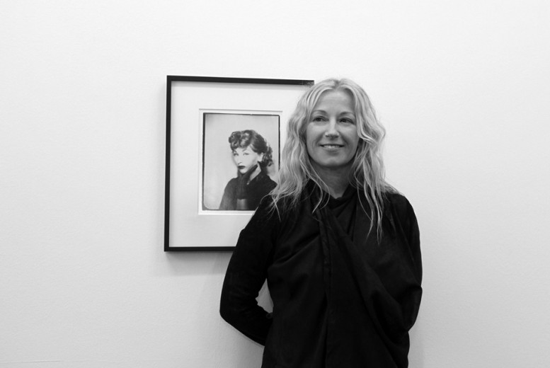 Cindy Sherman @ The Centre de la Photographie in Geneva