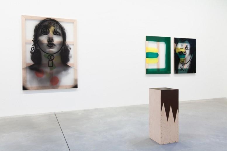Adriana Lara Algus Greenspon Gallery