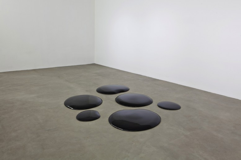 Ai Wei Wei at Galeria Continua Yanyan Huang