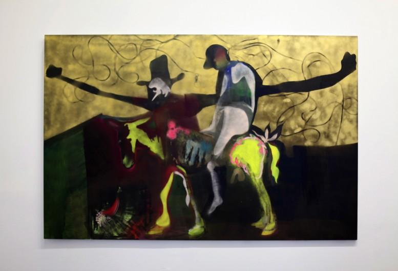Inevitable Figuration at the PECCI Center for Contemporary Art