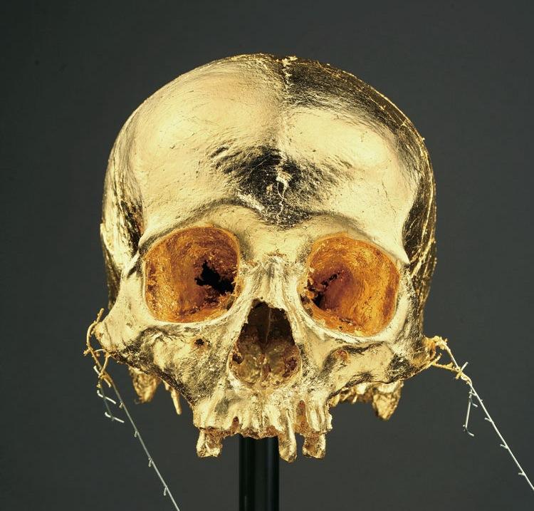 Feng-Feng-2_gold_skull_2