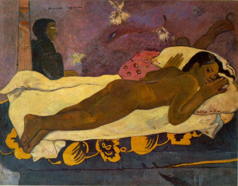 1892-PaulGauguin-Manao_tupapau-The_Spectre_Watches_Her