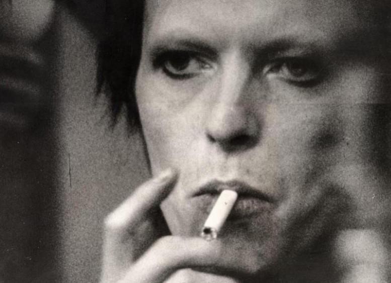 David_Bowie_Artist