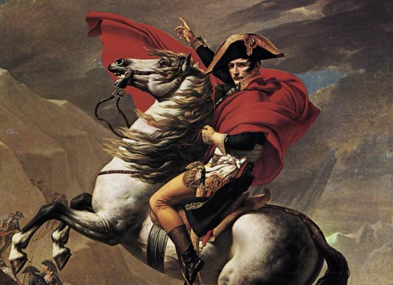 Napoleon-Bonaparte_horse