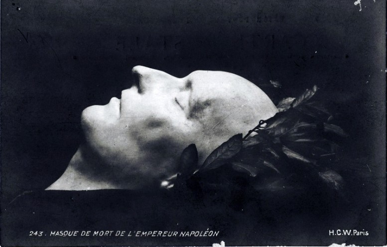 napoleon_Bonaparte_death_mask