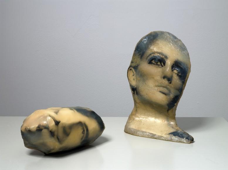 Alina Szapocznikow_Sculpture_Unknown