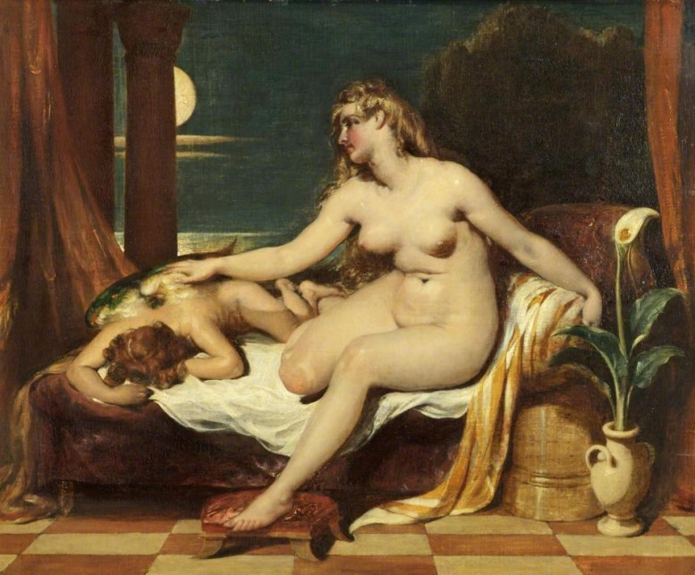 the_dawn_of_love_william_etty_york