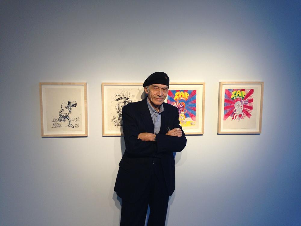 Andrew Edlin Gallery Victor Moscoso .jpg