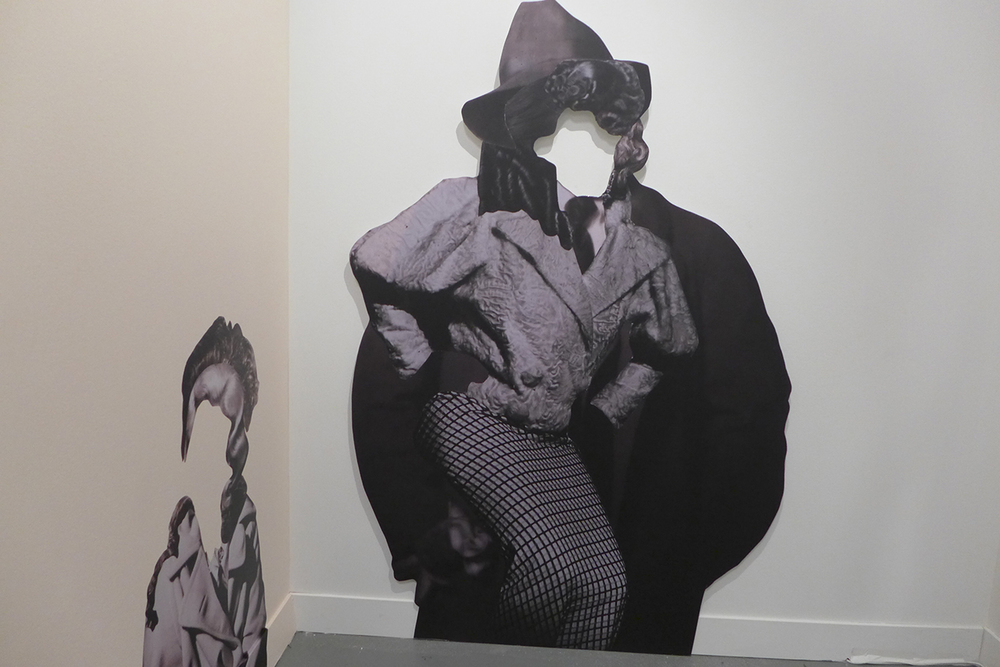 Bettina Hubby presented by Klowden Mann