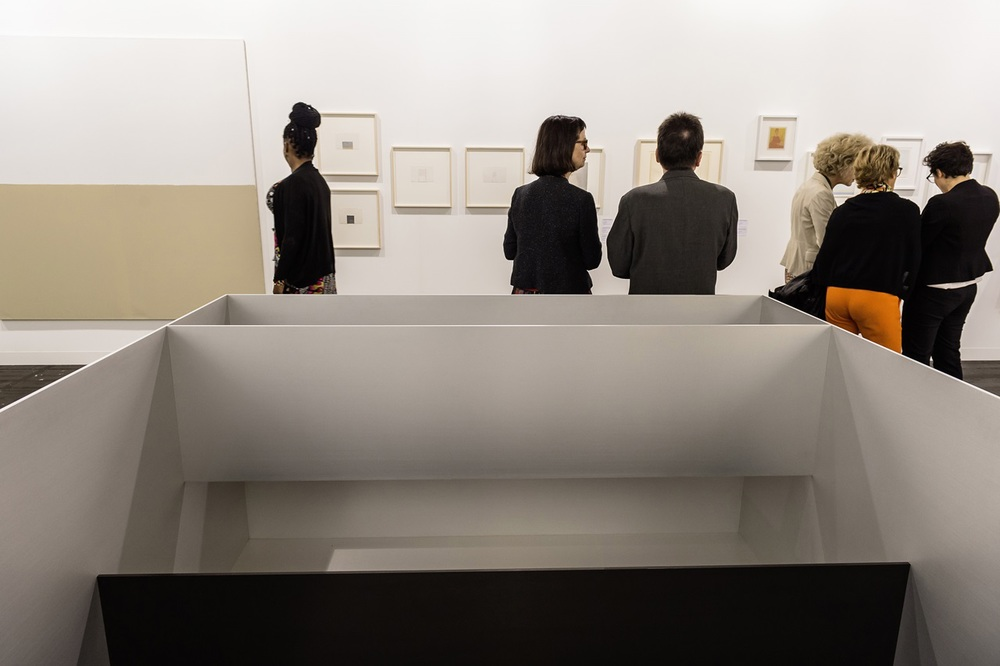 Annemarie Verna Galerie