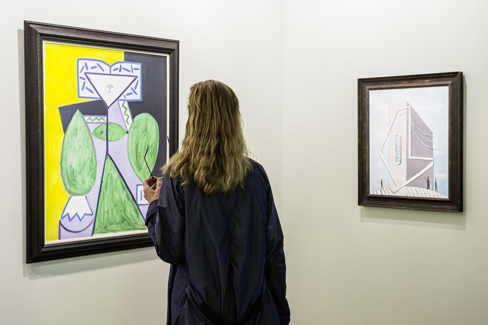 Acquavella Galleries
