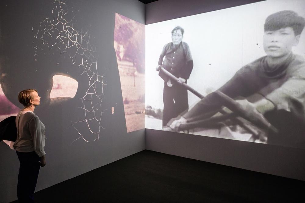 David Kordansky Gallery William E. Jones | America, Hail Satan, 2015