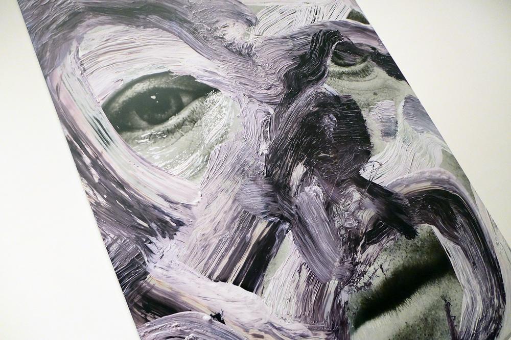 Urs Fischer Paintings