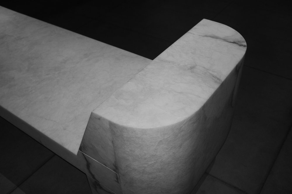 MOCA Presents Rick Owens: Furniture, An Exhibition Of Work By Renowned  Paris Based Fashion And Furniture Designer Rick Owens. The Exhibition  Includes Recent ...