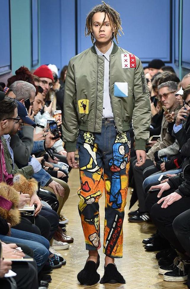 2cc8c4c8 Fashion — This and That Autre Magazine