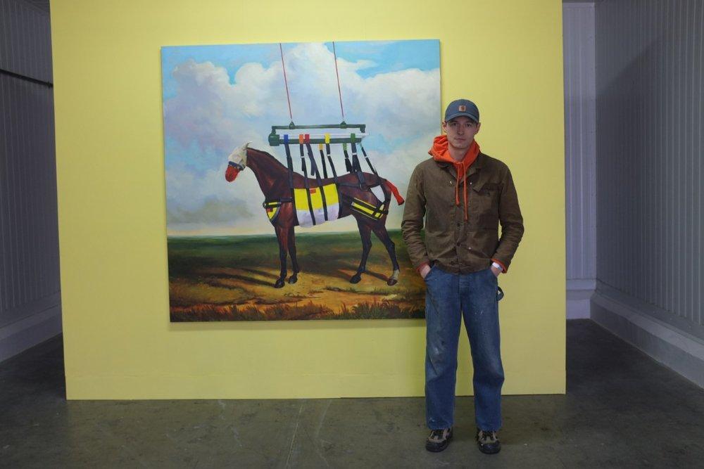 Scott Laufer