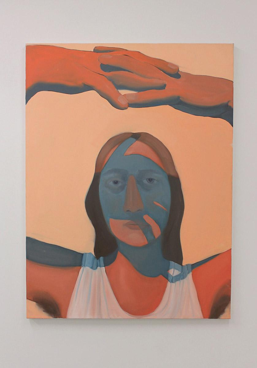 "Anja Salonen ""Shadow Self 2"" 2017"