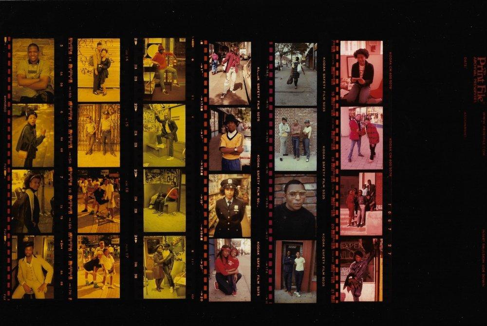 7. New York Street Photography (1982). Photos by Jamel Shabazz..jpg