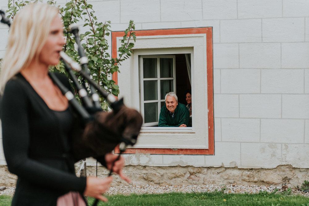 Thallern Hochzeit