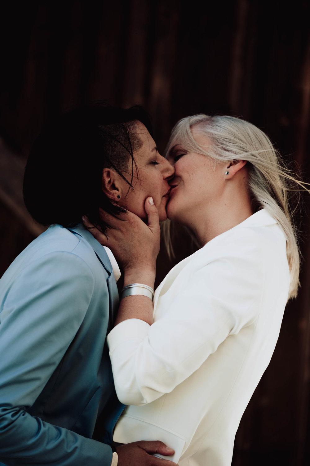 Ehe für alle in Österreich