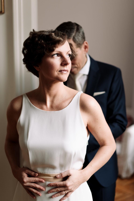 Vienna Bride