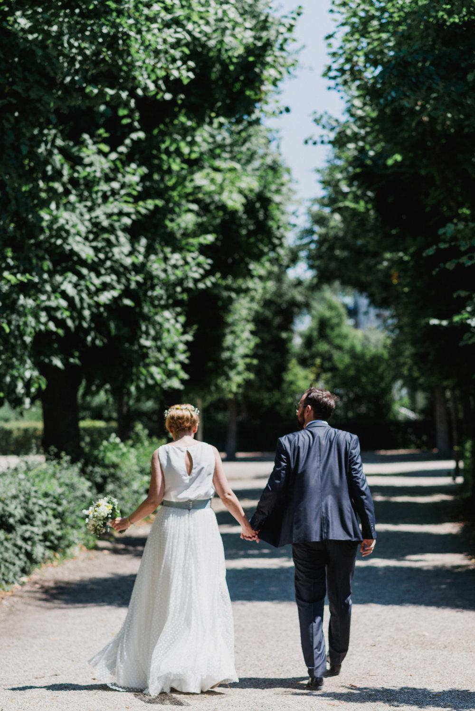 Schönbrunn Wedding