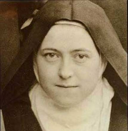 """I understood that Love embraces all vocations, that Love is all things, that it embraces all times and all places... in a word, that it is eternal! To be love in the heart of the Church Then in the excess of my delirious joy, I cried out: """"O Jesus, my Love, at last I have found my vocation, my vocation is Love!... Yes, I have found my place in the Church, and it is you, O my God, who have given me this place... in the heart of the Church, my Mother, I will be Love!.... Thus I shall be all things: thus my dream shall be realized"""