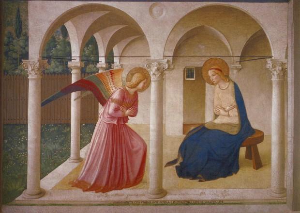 160-Angelico_Annunciazione