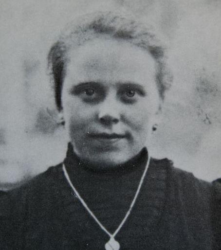 Maria Sieler