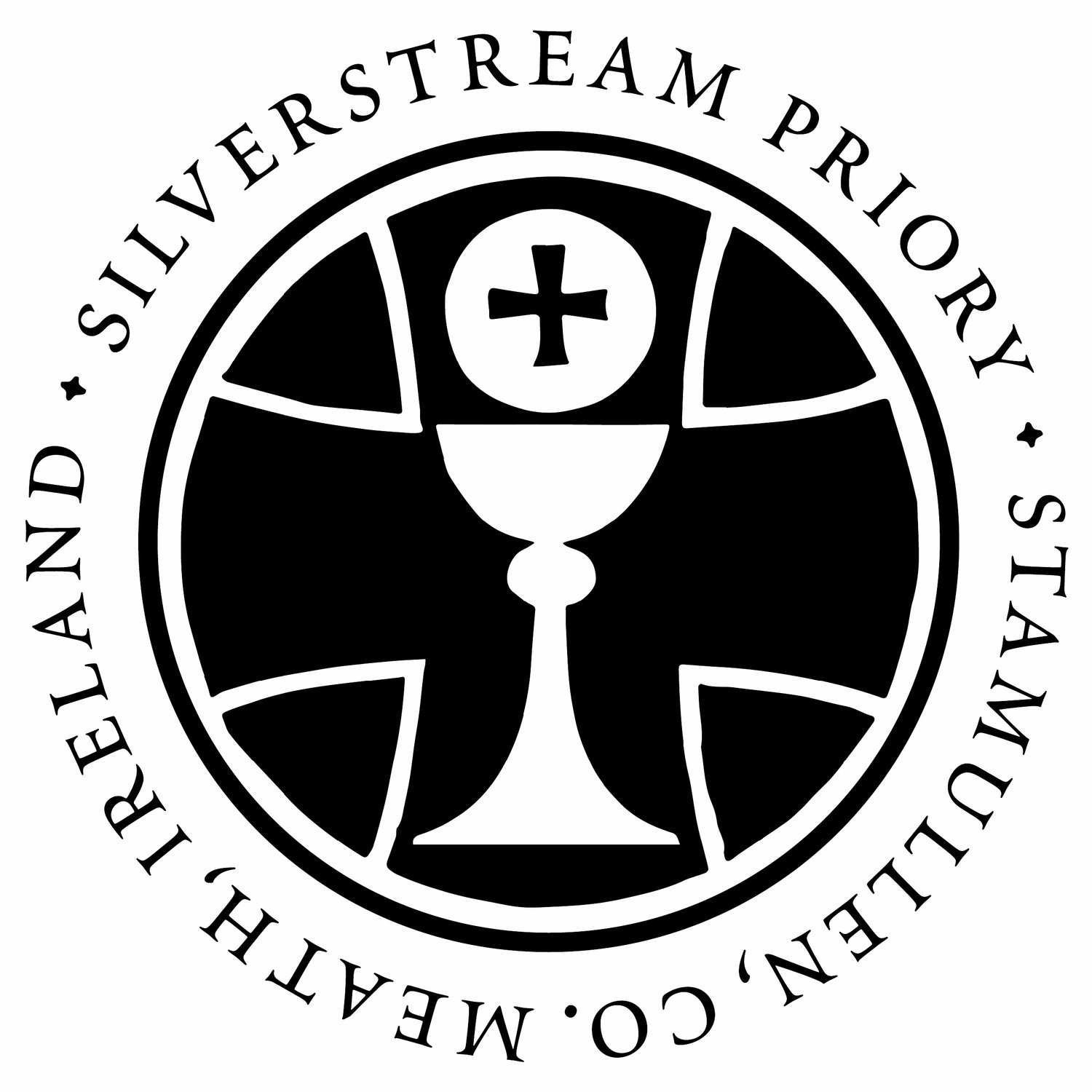 Contact — Silverstream Priory