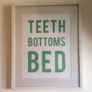 Teeth-Bottoms-Bed