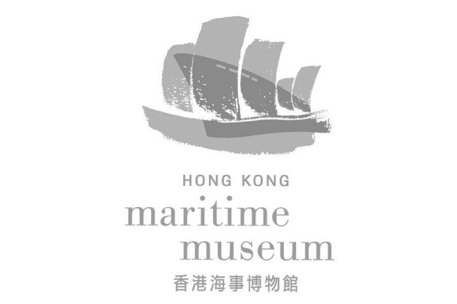hong kong maritime museum logo