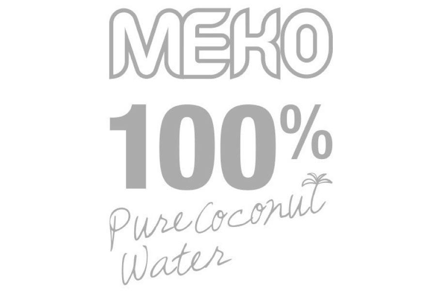 Meko Coconut Water logo