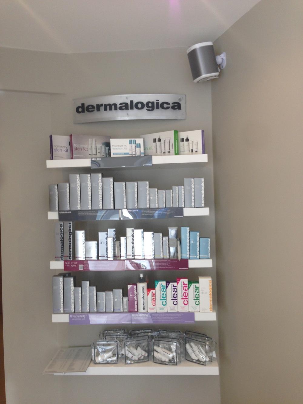 Dermalogica Home Care